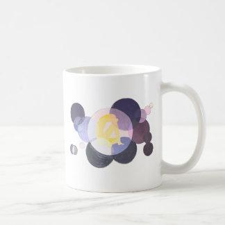 Yechidah Coffee Mug