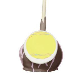 Yecobo 12 estallidos de la torta de chocolate,