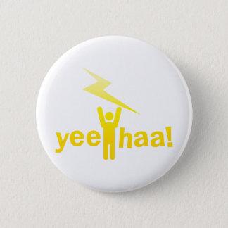 yee haa ! lightning man button