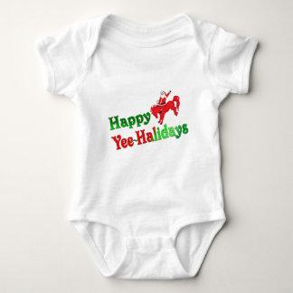 yee-halidays teeniny baby bodysuit