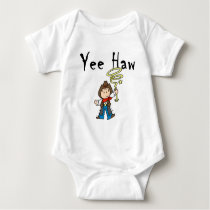 Yee Haw Cowboy tshirts and Gifts