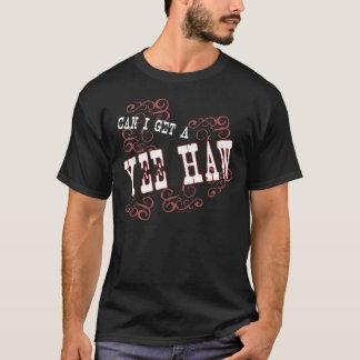 Yee Haw (Dark) T-Shirt
