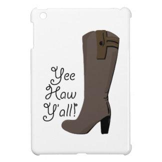 Yee Haw Y all iPad Mini Cases