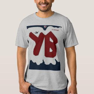 ¡Yeeeaah Brugh! (la camisa) Poleras