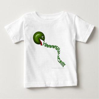 Yeeeeeuuuck!!! Baby T-Shirt
