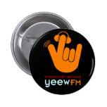 yeewFM Button