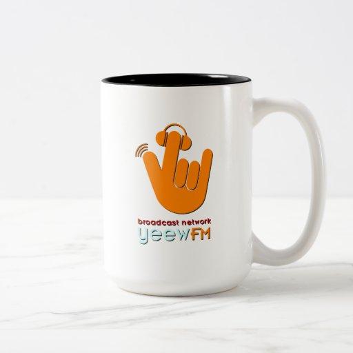 yeewFM Coffee Mug