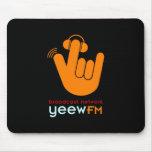 yeewFM Mousemat