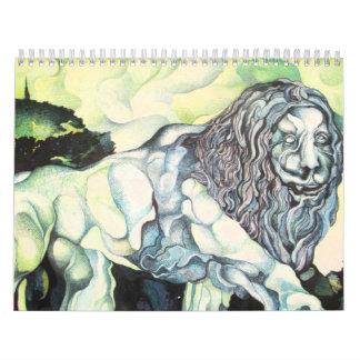 Yehuda.JPG Calendario De Pared
