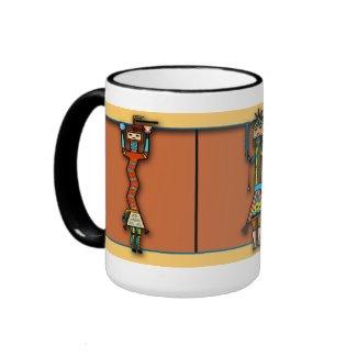 Ye'ii Spirits zazzle_mug