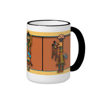Ye'ii Spirits Mug