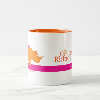 Yell Less + L.O.V.E. More Mug