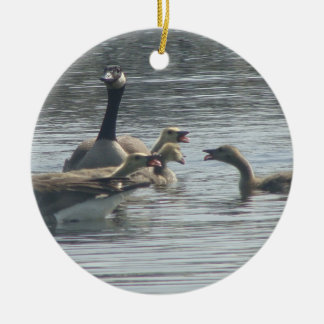 Canada Goose langford parka sale store - 99+ Round Canadian Geese Ceramic Christmas Ornaments | Zazzle