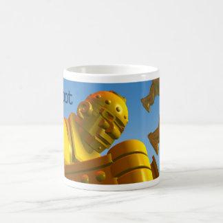 yello bot Mug