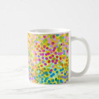 'Yello' Coffee Mug