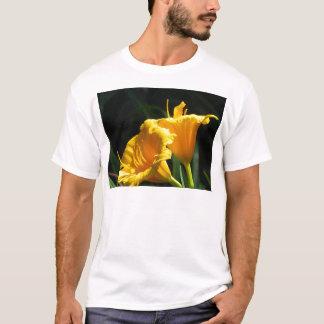 Yello Lillies T-Shirt