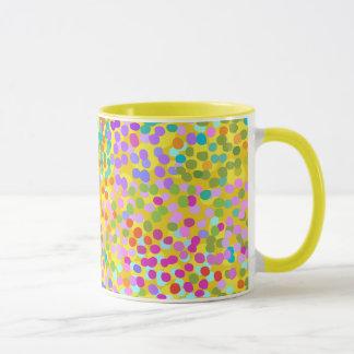 'Yello' Mug