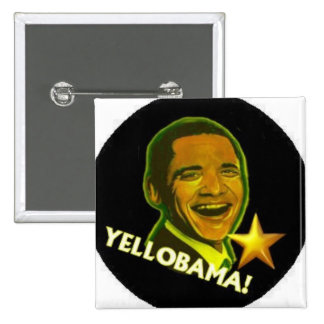 Yellobama! with Star Button