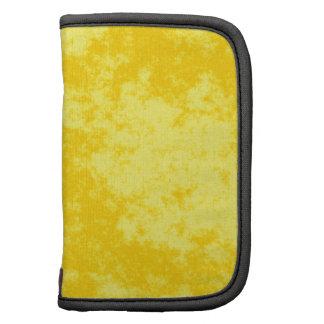 Yellow1 Soft Grunge Design Planner