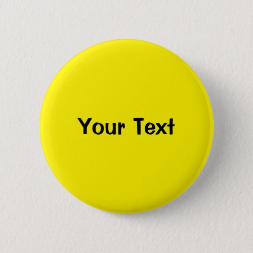 Yellow 2 14 Custom Text Button Template