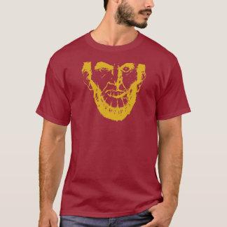 Yellow abe T-Shirt