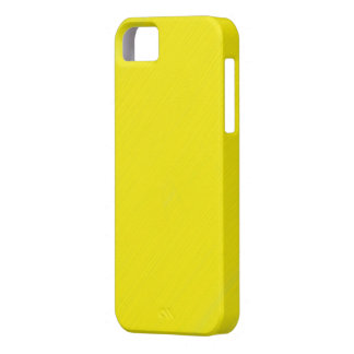 Yellow Abstract Background iPhone SE/5/5s Case