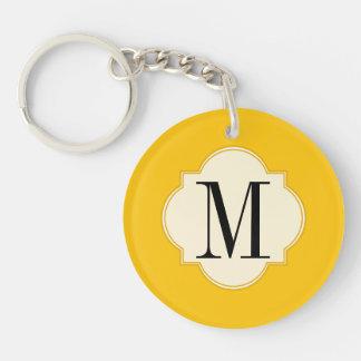Yellow.ai Keychain