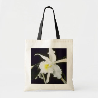 Yellow Albion (Brassocattleya) flowers Budget Tote Bag
