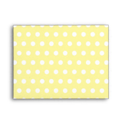 Yellow and Blue Baby Stroller. Envelope