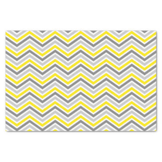 Chevron Craft Tissue Paper | Zazzle
