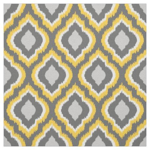 Ikat Home Decor Fabric Trend Home Design And Decor