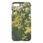 Yellow and White Daffodils Spring Flowers iPhone 7 Case