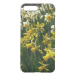 Yellow and White Daffodils Spring Flowers iPhone 7 Plus Case