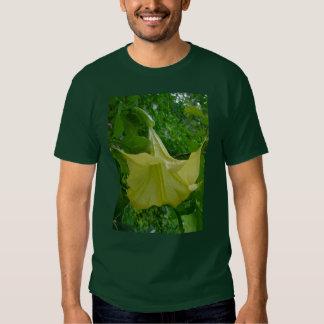 Yellow Angel's Trumpet T-Shirt