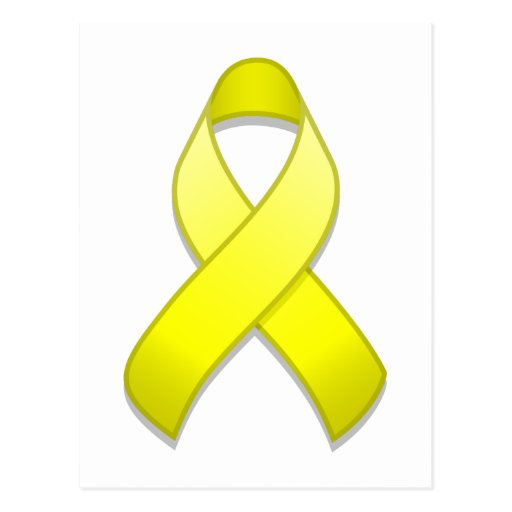 yellow cancer ribbon www imgkid com the image kid has it Childhood Cancer Graphics Childhood Cancer Ribbon Graphics