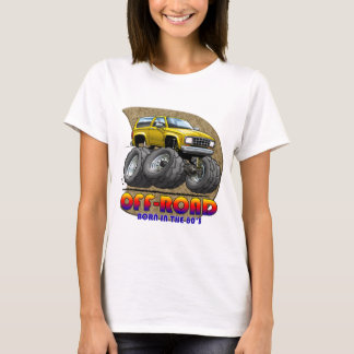 Yellow_B2.png T-Shirt