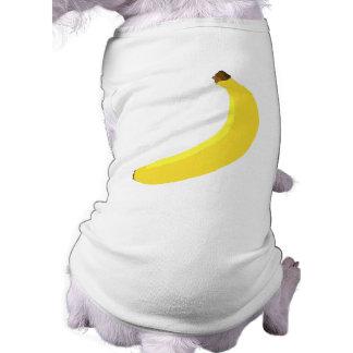 Yellow Banana fruit T-Shirt
