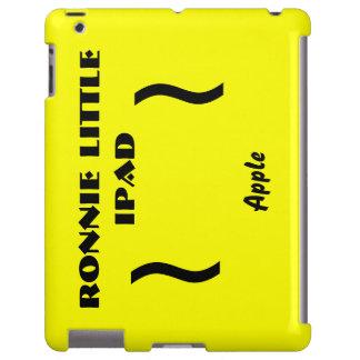 Yellow Bang Case-Mate iPad for guys