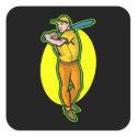 yellow batter