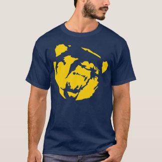 yellow bear shirt
