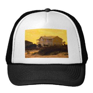 Yellow Beauty at Isle of Palms Trucker Hat