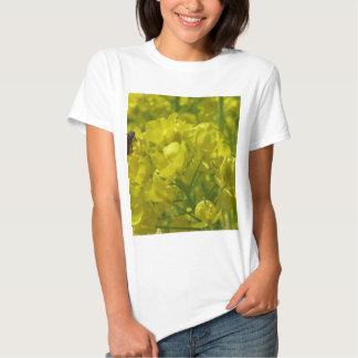 yellow bee 2 tee shirt