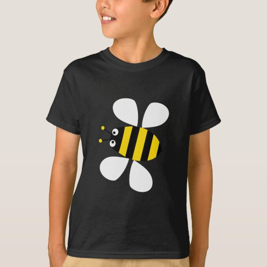 Yellow Bee T-Shirt