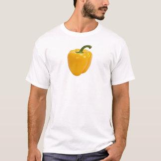 Yellow Bell Pepper T-Shirt