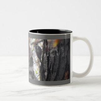 Yellow Bellied Sap-Sucker Mug