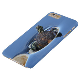 Yellow Bellied Slider Barely There iPhone 6 Plus Case