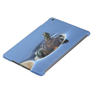 Yellow Bellied Slider iPad Air Cover