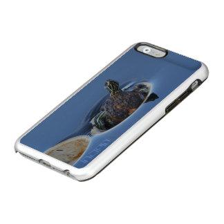 Yellow Bellied Slider Incipio Feather® Shine iPhone 6 Case
