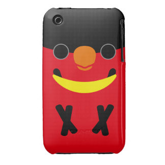 Yellow-bibbed Lory iPhone 3 Case-Mate Case
