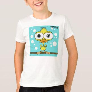 Yellow Bird Kids' Basic American Apparel T-Shirt